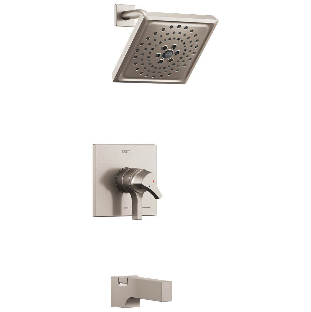 Delta Faucet  Tub And Shower Faucets item T17474-SS