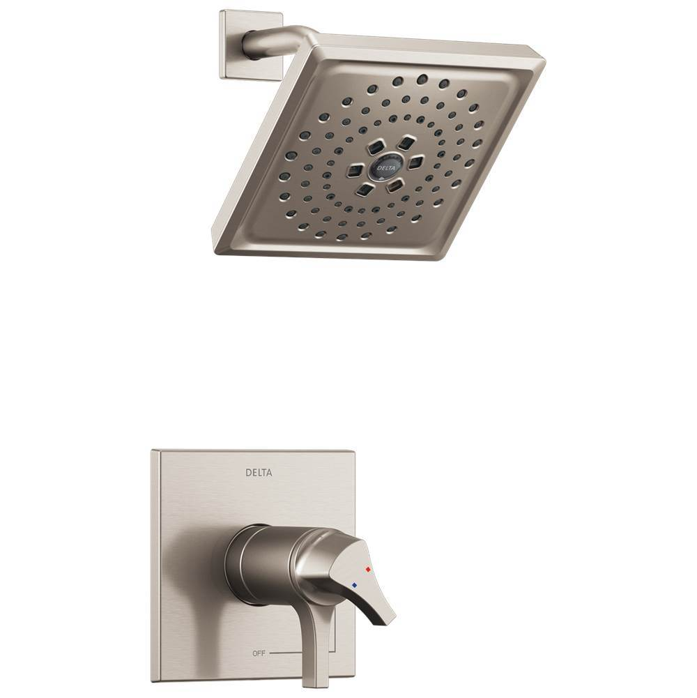 Delta Faucet  Tub And Shower Faucets item T17T274-SS