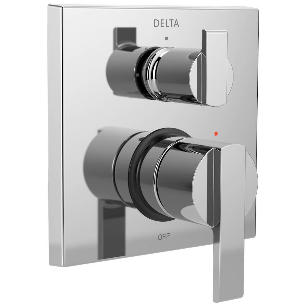 Delta Faucet T24867 At Grove Supply Inc Serving The