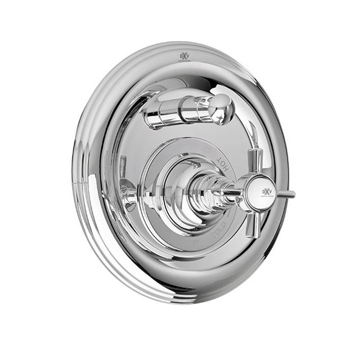 DXV  Tub And Shower Faucets item D35107640.150