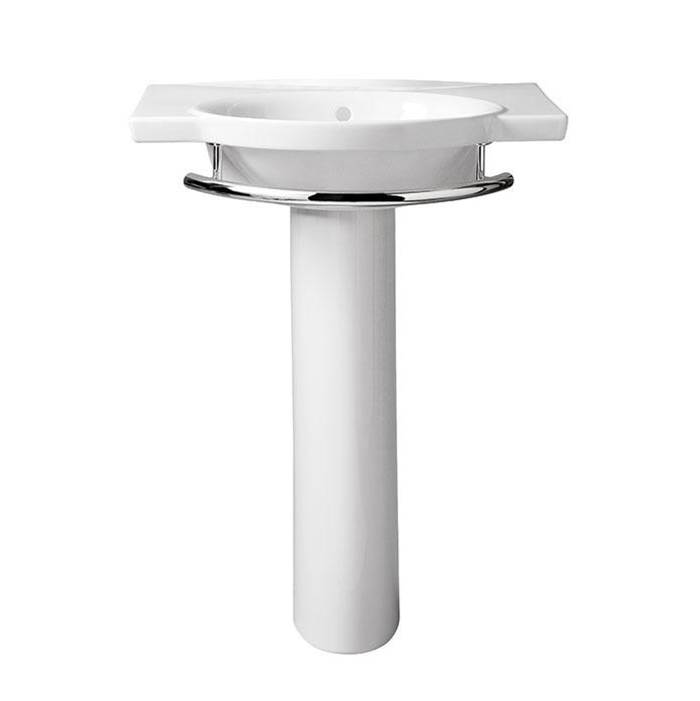 DXV Complete Pedestal Bathroom Sinks item D20070800.415