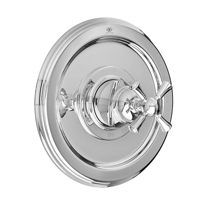 DXV  Tub And Shower Faucets item D35102540.100