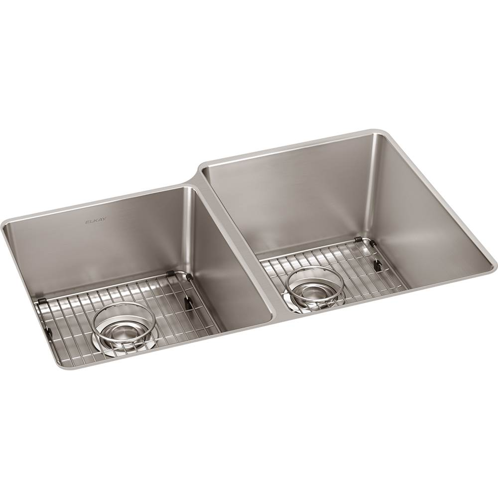 Elkay Reserve Selection Undermount Kitchen Sinks item ELUH3120LTDBG