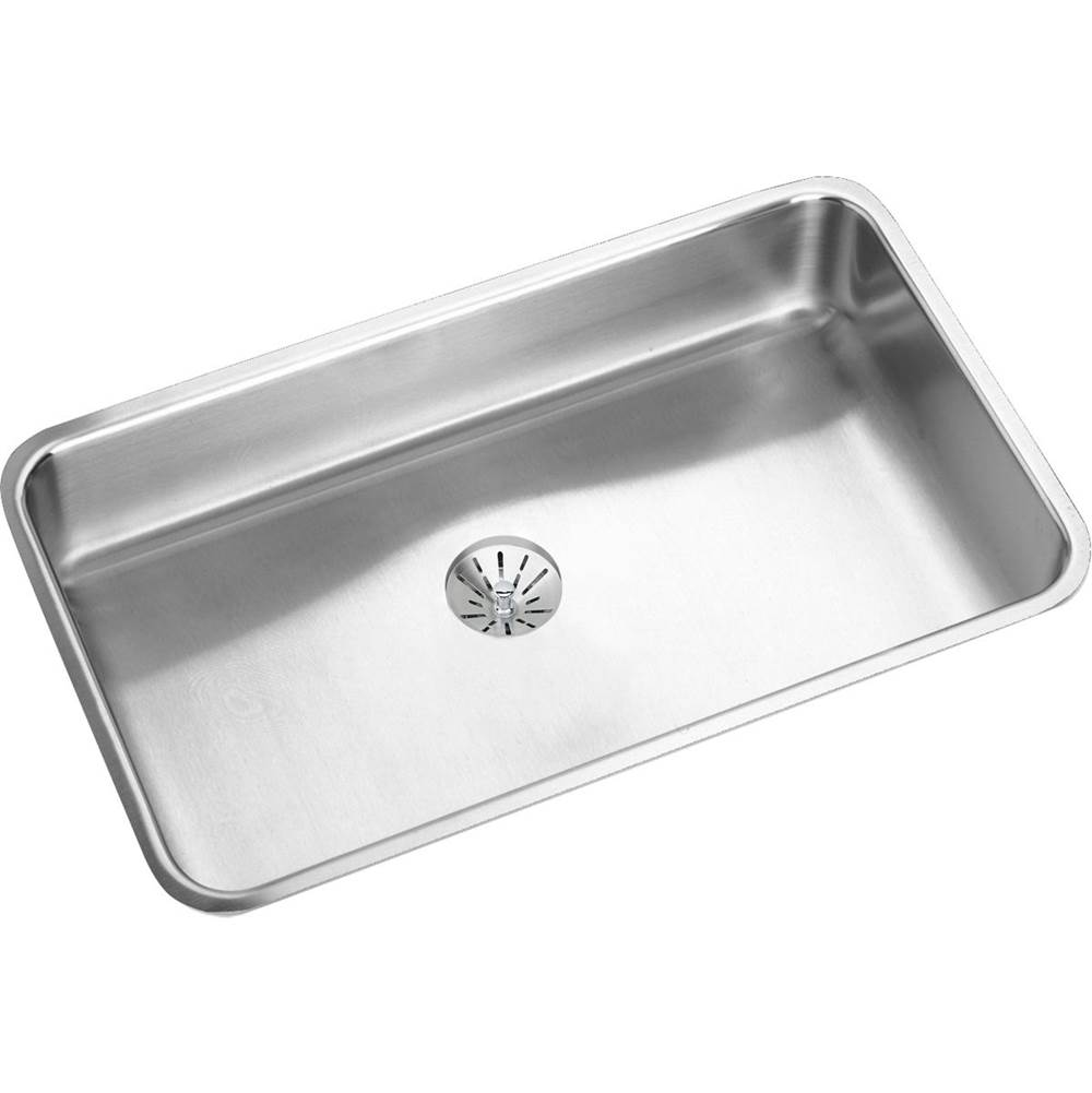 Elkay Undermount Kitchen Sinks item ELUHAD281655PD