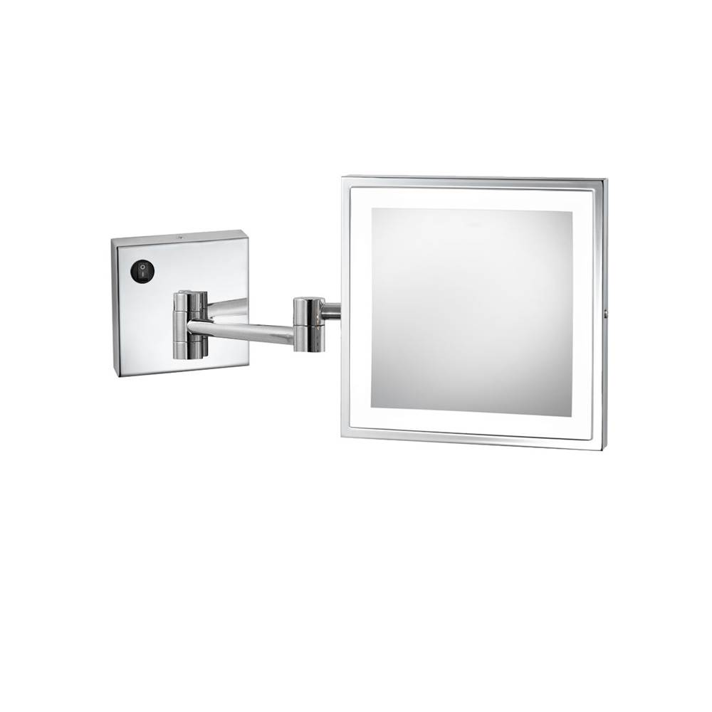 Magnifying Mirrors | Grove Supply Inc. - Philadelphia-Doylestown ...