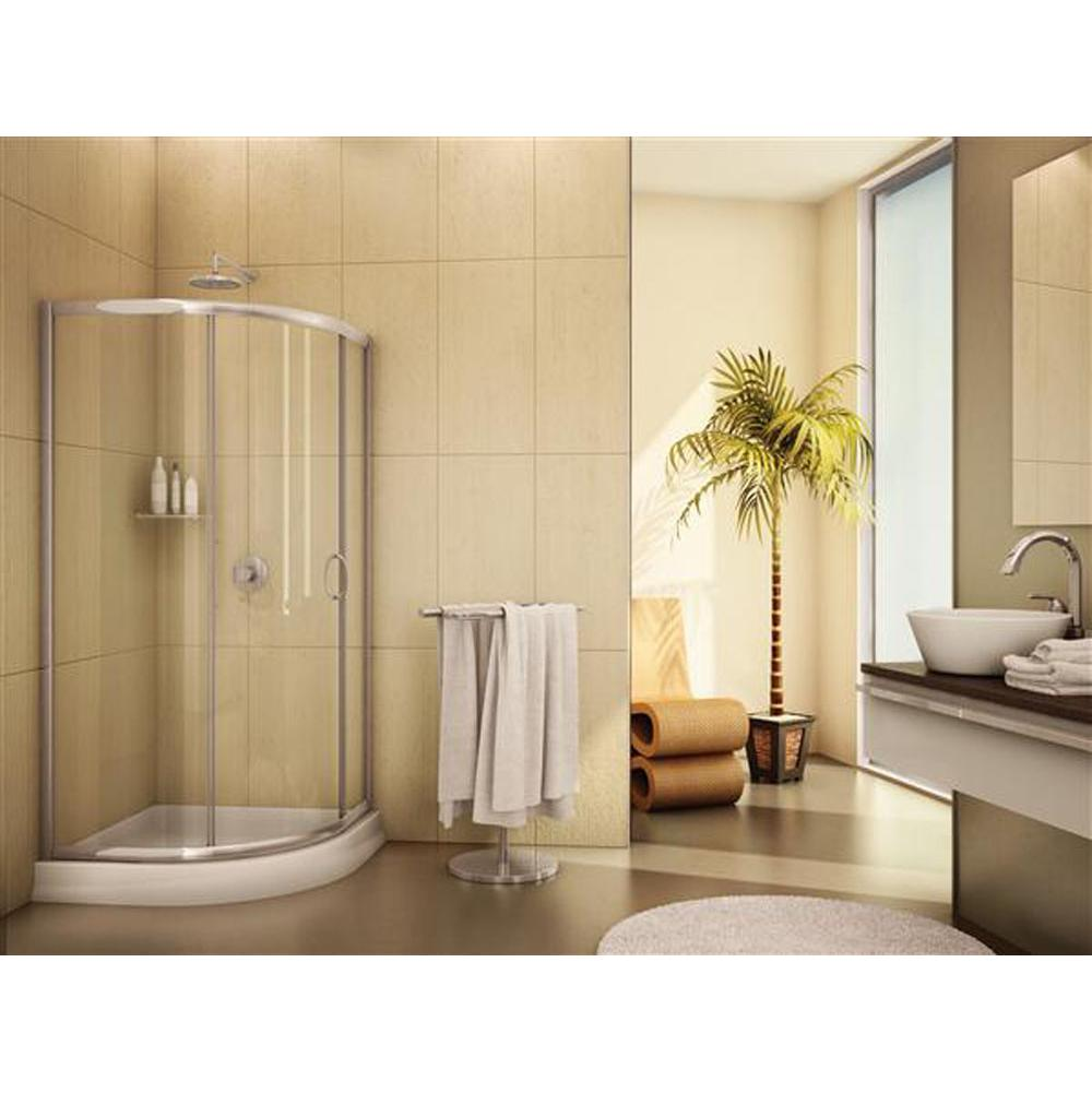 Fleurco Corner Shower Doors item FA363-25-65