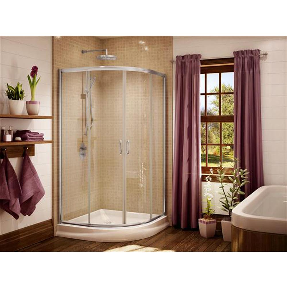 Fleurco Corner Shower Doors item FA36-25-65