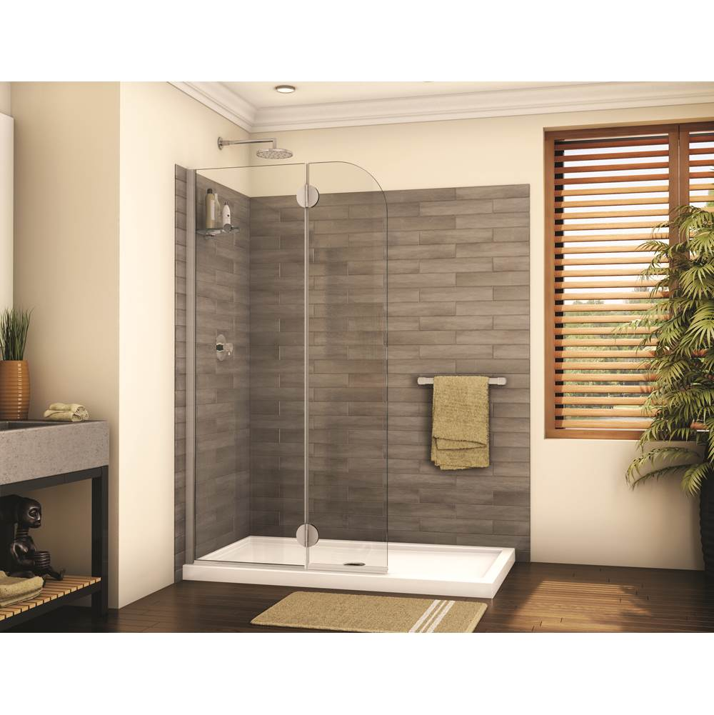 Fleurco Walk In Shower Doors item V56301-11-40R-T-79