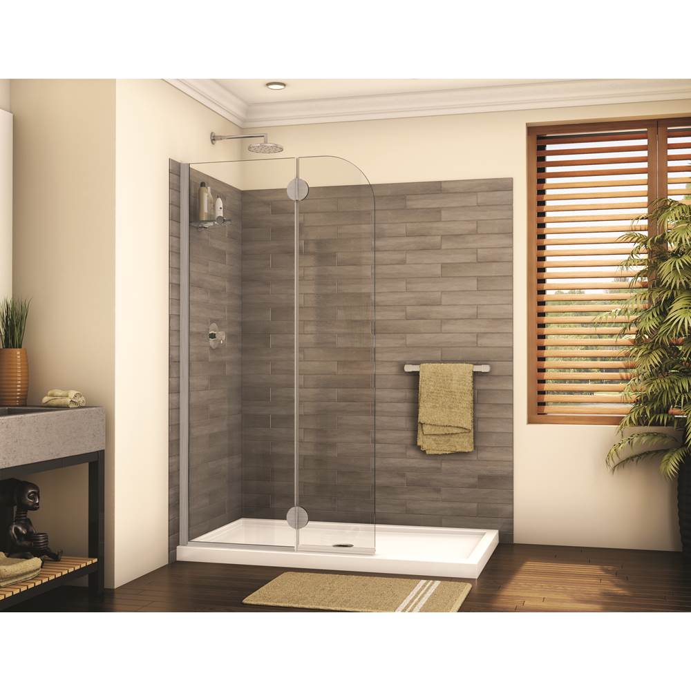 Fleurco Walk In Shower Doors item VGSS24-25-40L-M-79