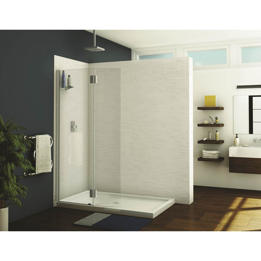 Fleurco Walk In Shower Doors item VW4301-11-40L-T-79