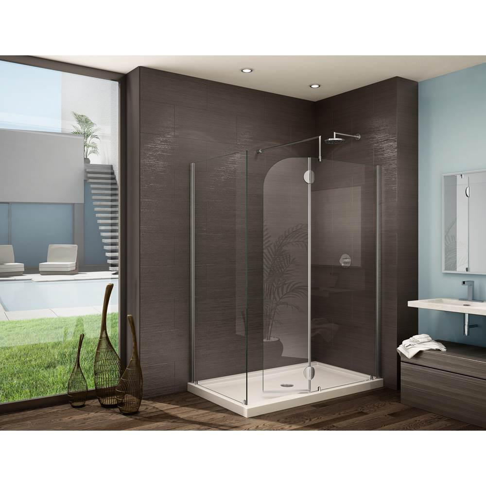 Fleurco Walk In Shower Doors item V56302-11-40R-MY-79