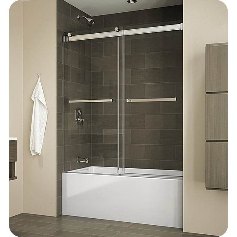 Fleurco Tub Doors Shower Doors item Ngt60-11-40