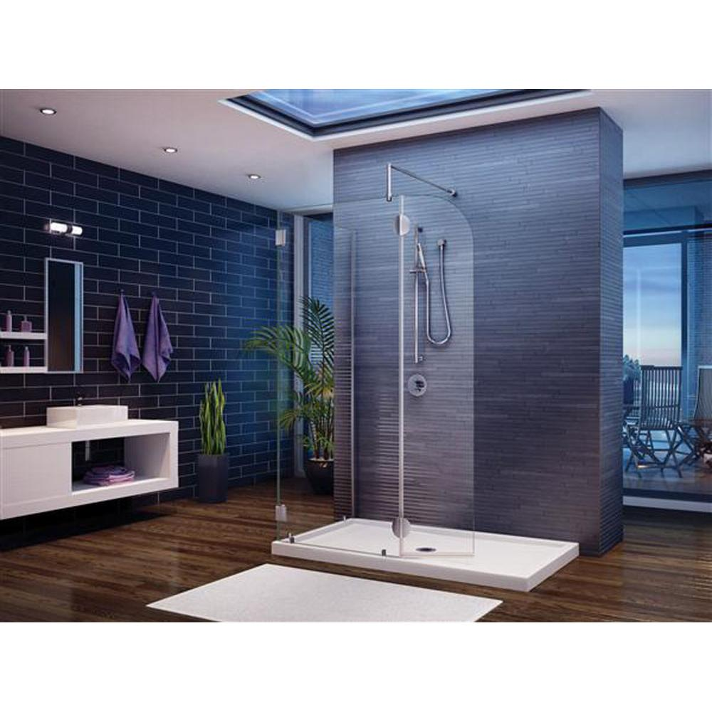 Fleurco Walk In Shower Doors item V56305-25-40