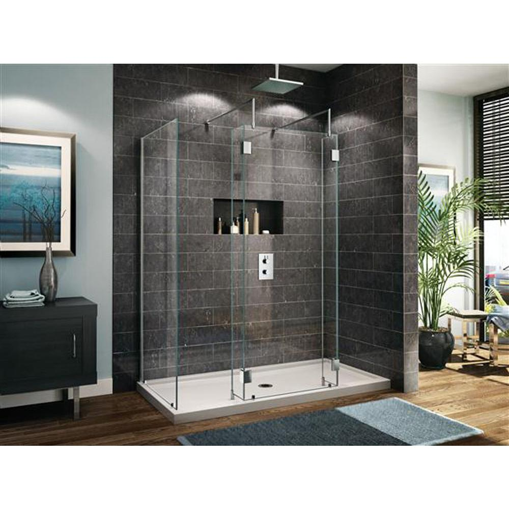 Fleurco Walk In Shower Doors item VW6306-25-40