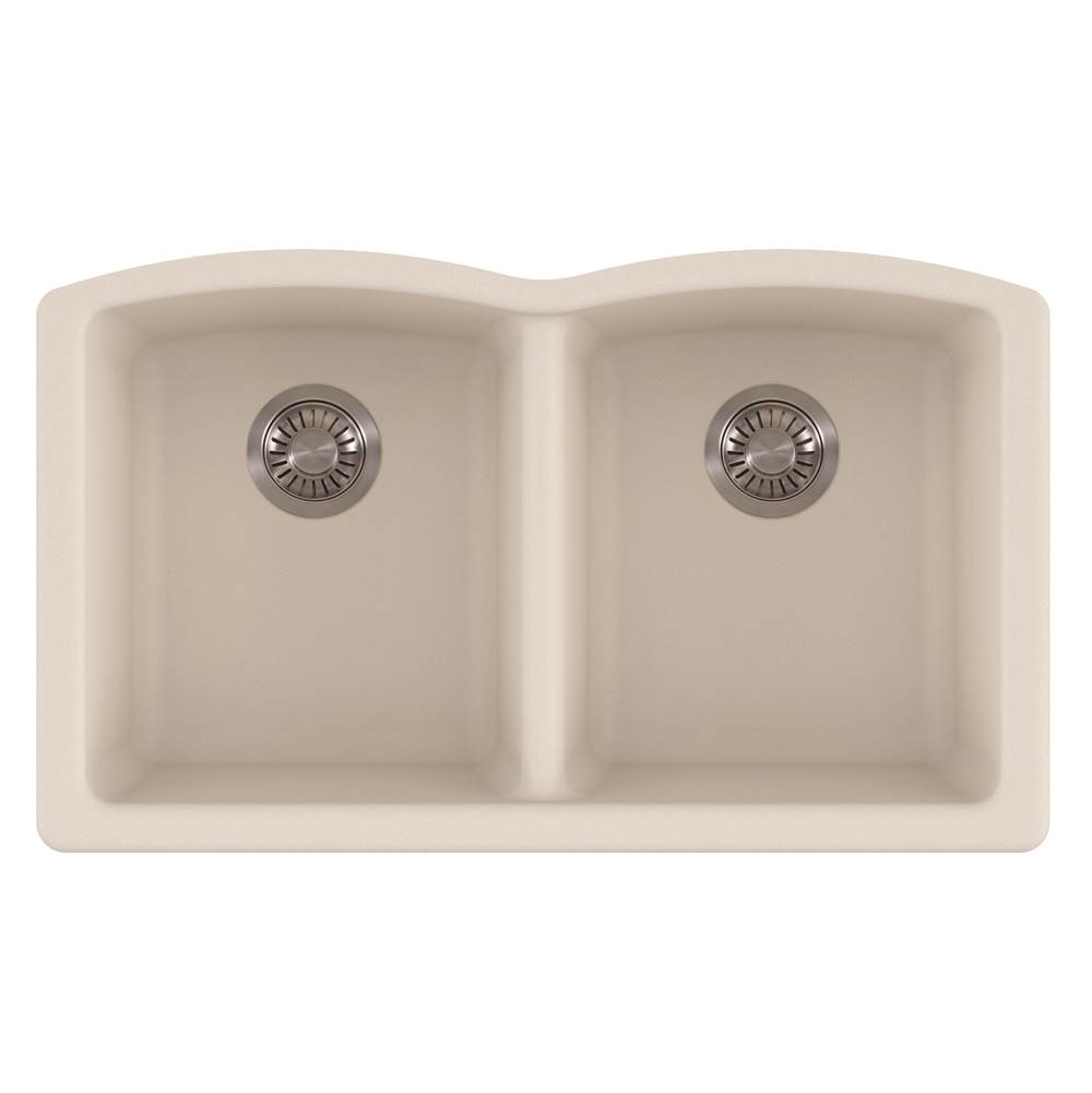Franke Undermount Kitchen Sinks item ELG120VAN