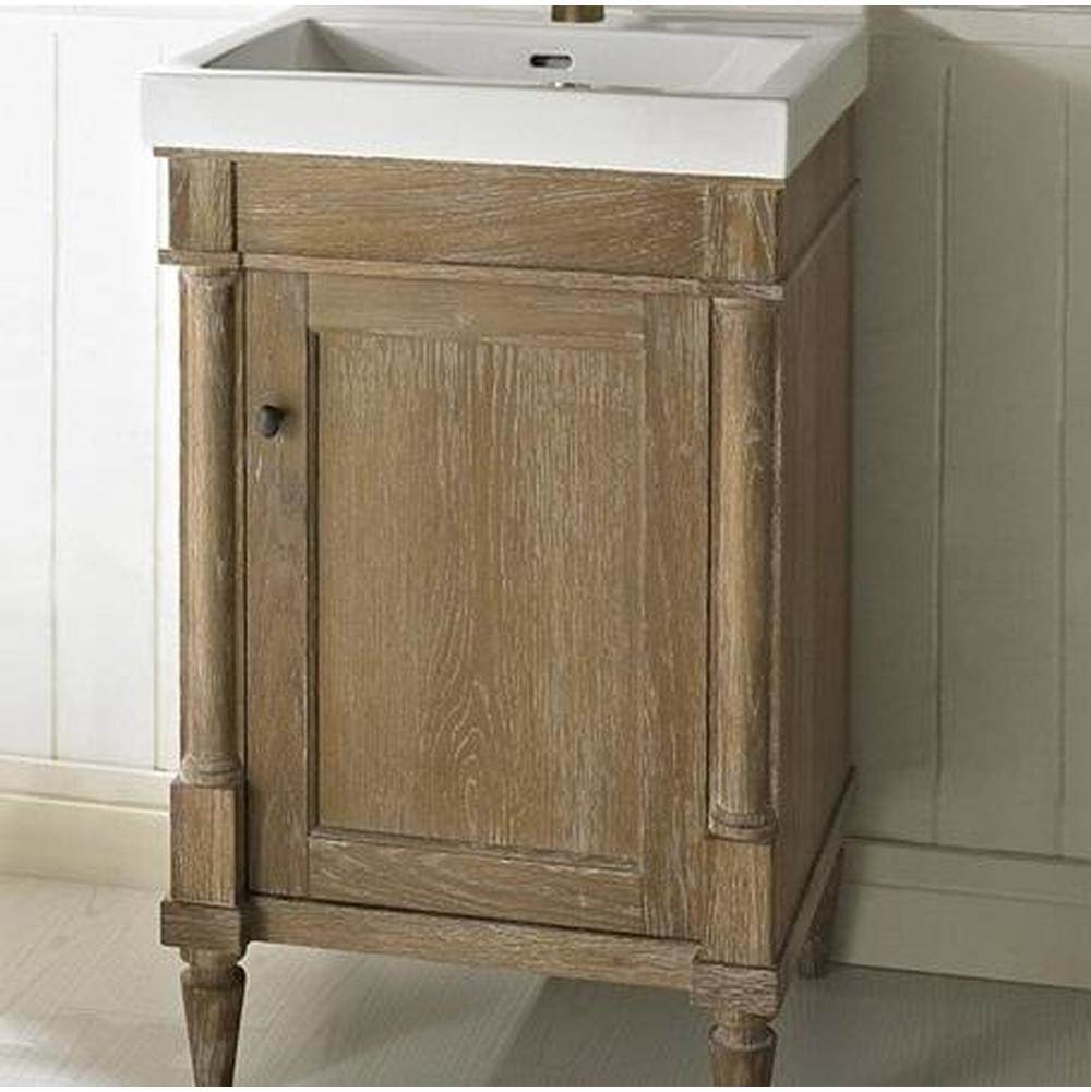 Fairmont Designs Floor Mount Vanities item 142-V2118