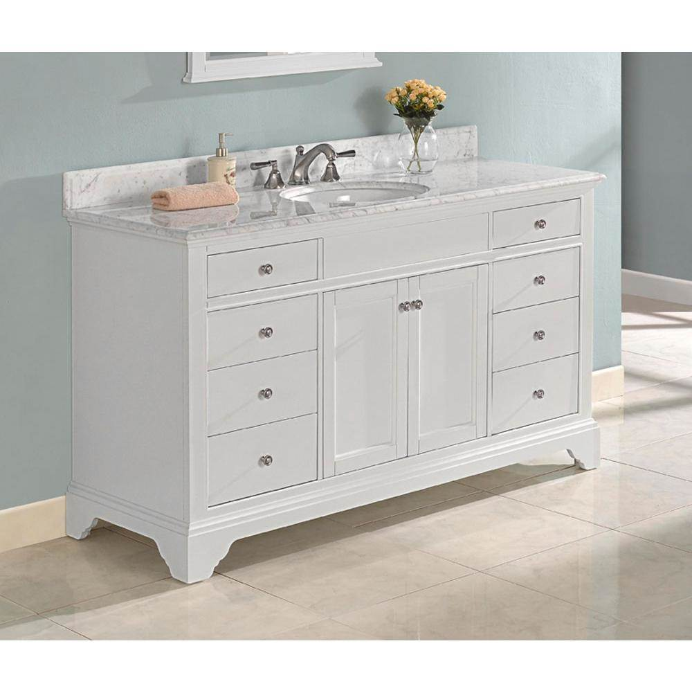 Fairmont Designs Floor Mount Vanities item 1502-V60