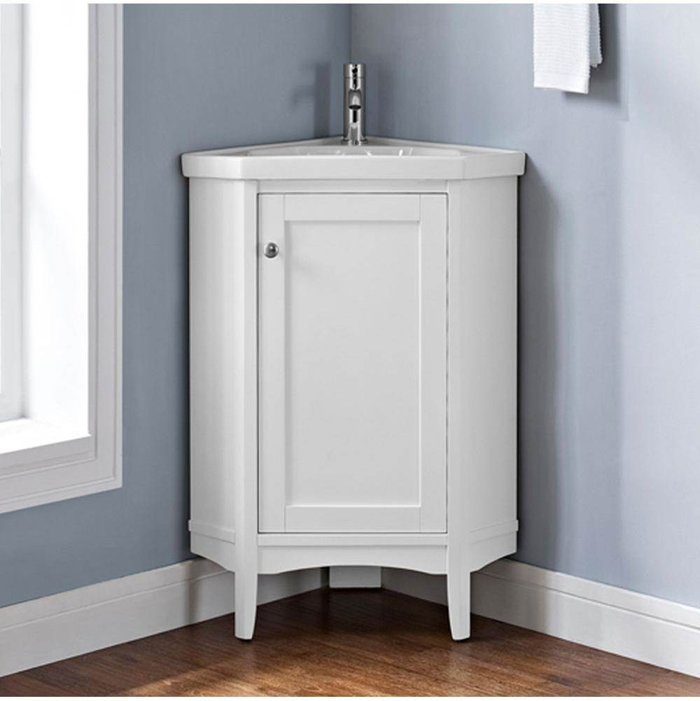 Fairmont Designs Floor Mount Vanities item 1512-CV26