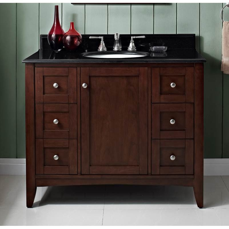 Fairmont Designs Floor Mount Vanities item 1513-V42