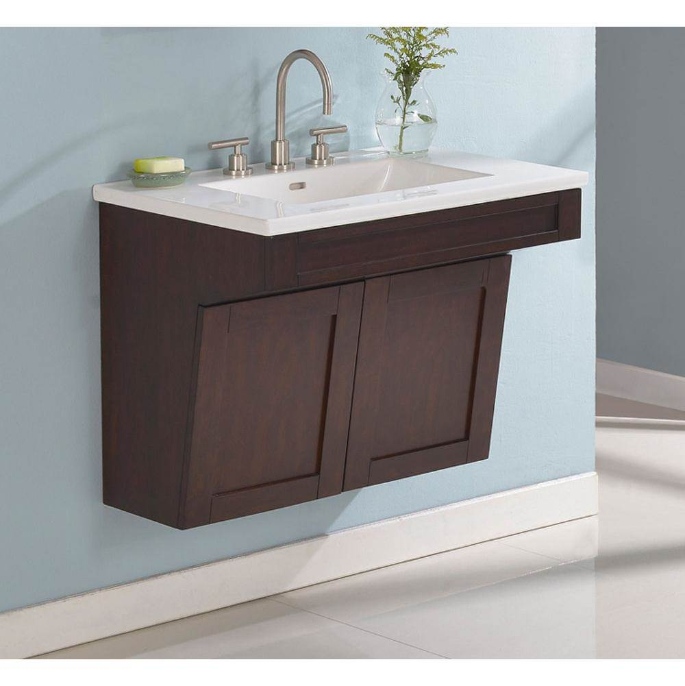 Fairmont Designs Wall Mount Vanities item 1513-WV3021