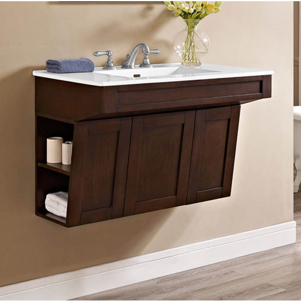 Bathroom Vanities Philadelphia bathroom vanities vanities wall mount | grove supply inc