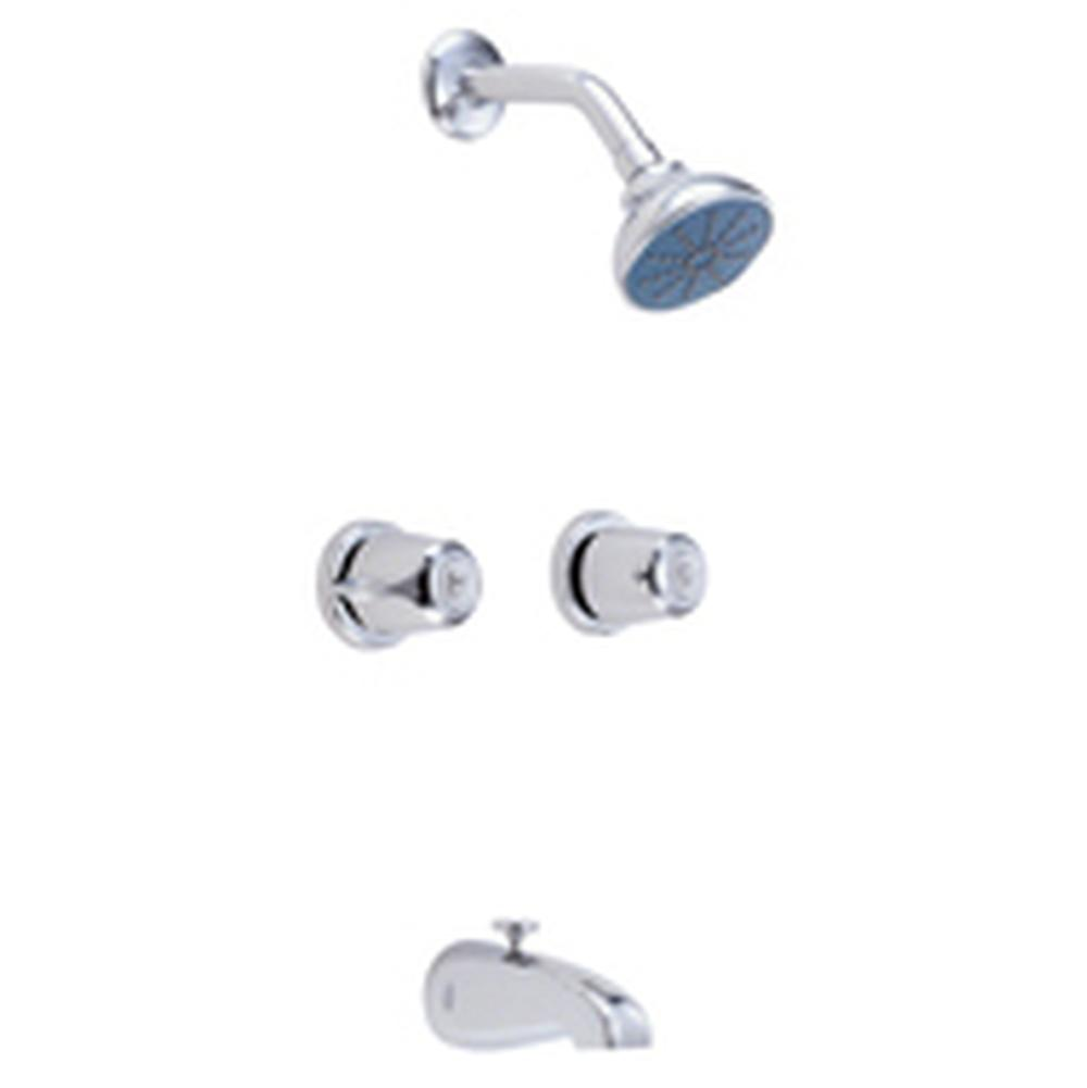Gerber Plumbing  Tub And Shower Faucets item 46-610-83