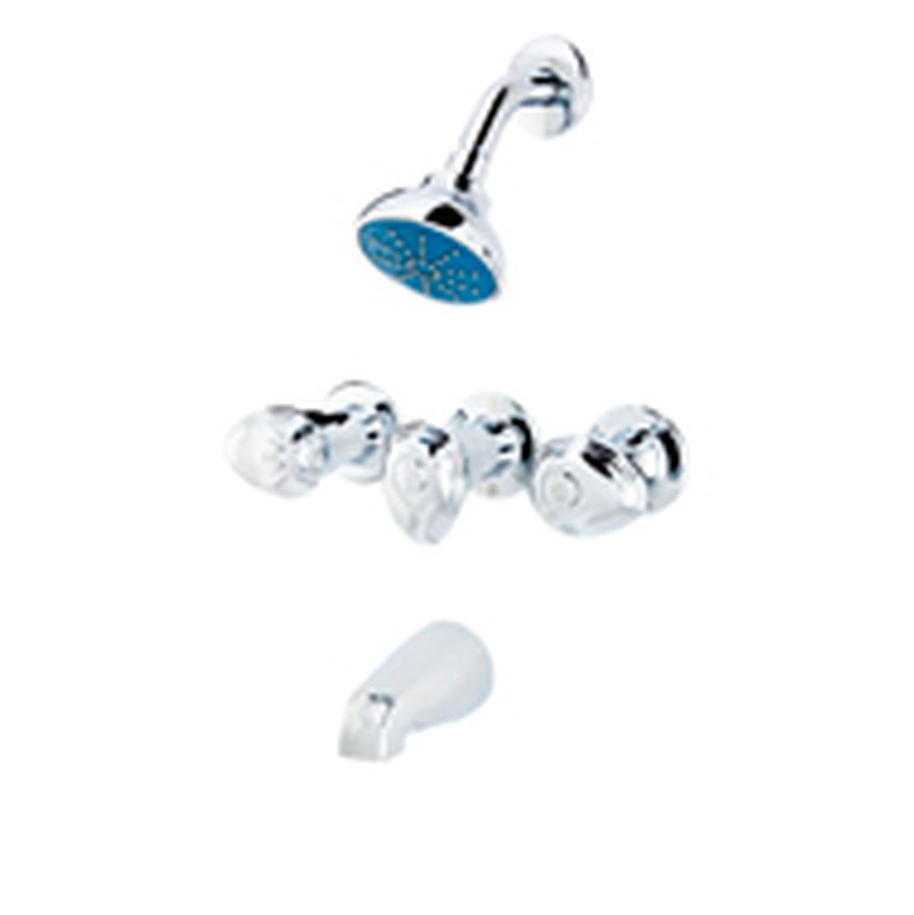 Gerber Plumbing  Tub And Shower Faucets item 58-500