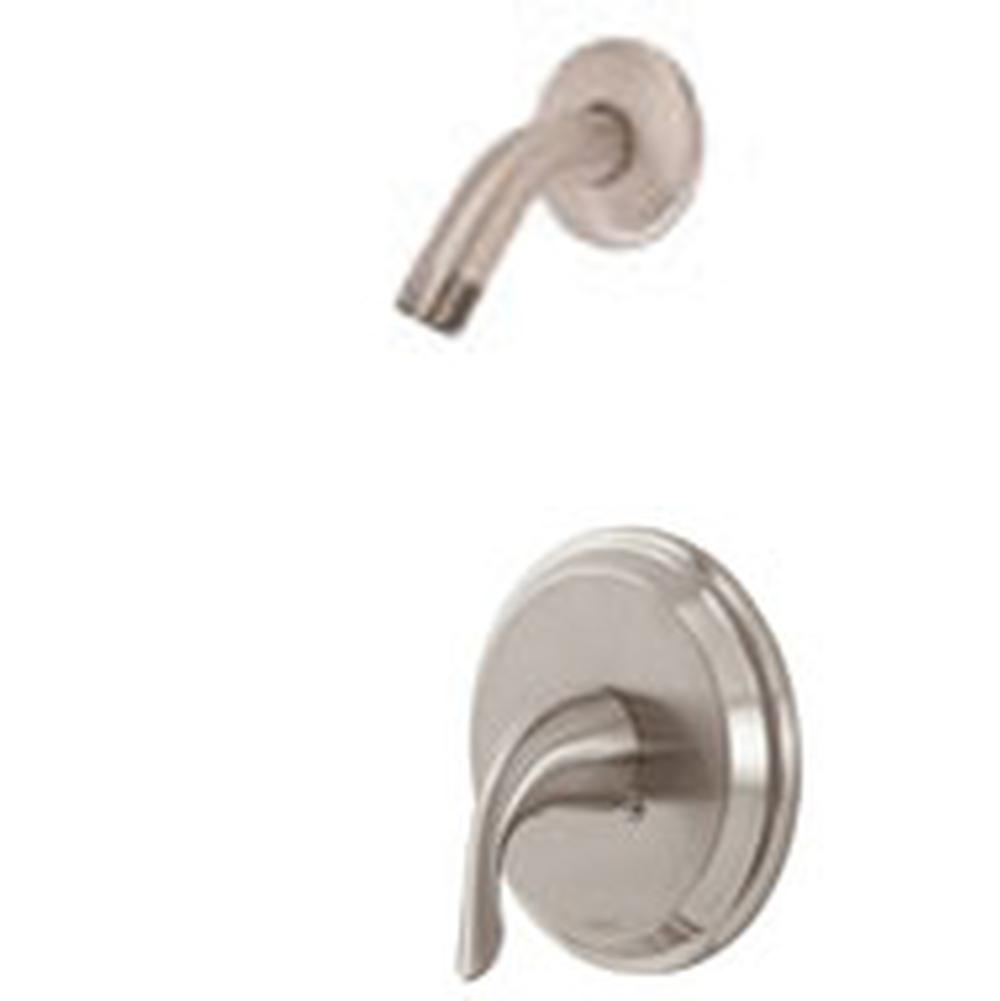Gerber Plumbing  Tub And Shower Faucets item G9-152-LS-BN
