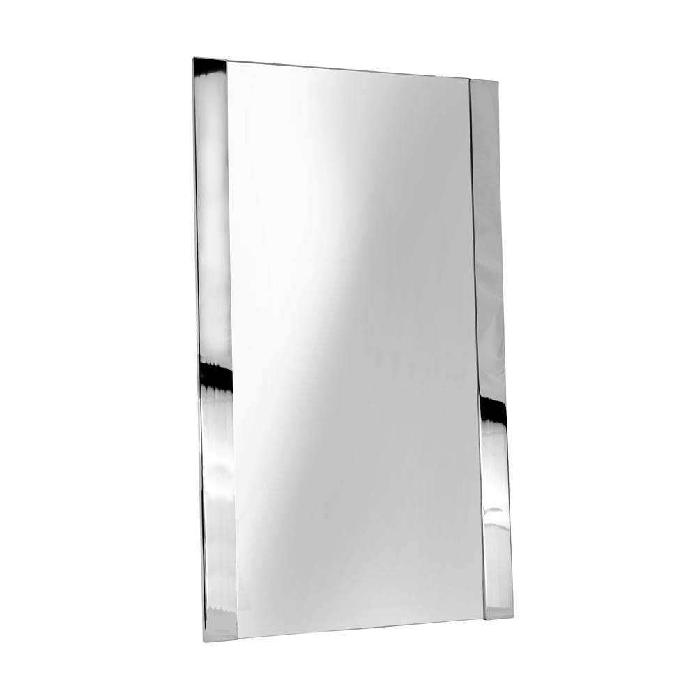 Ginger Rectangle Mirrors item 4741/PN