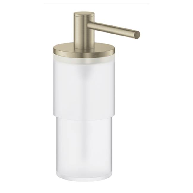 Grohe Soap Dispensers Bathroom Accessories item 40306EN3