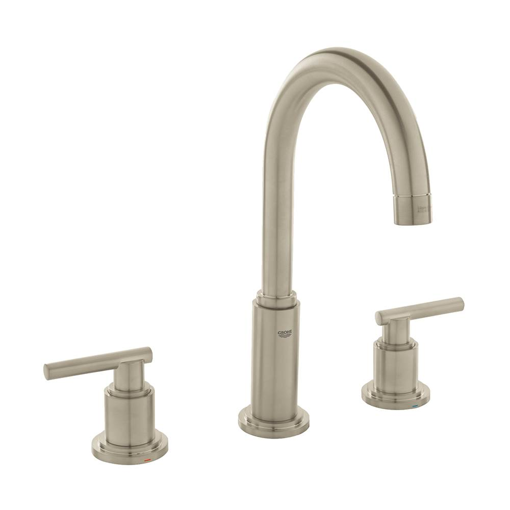 Grohe Faucets Bathroom Sink Faucets | Grove Supply Inc ... on vigo bathroom sink faucets, pfister bathroom sink faucets, gatco bathroom sink faucets, toto bathroom sink faucets, premier bathroom sink faucets, american standard bathroom sink faucets, gerber bathroom sink faucets, sigma bathroom sink faucets, grohe bar sink faucets, barclay bathroom sink faucets, delta bathroom sink faucets, symmons bathroom sink faucets, crane bathroom sink faucets, roman bathroom sink faucets, pegasus bathroom sink faucets, porcher bathroom sink faucets, hansgrohe bathroom sink faucets, rohl bathroom sink faucets, kohler bathroom sink faucets, eljer bathroom sink faucets,