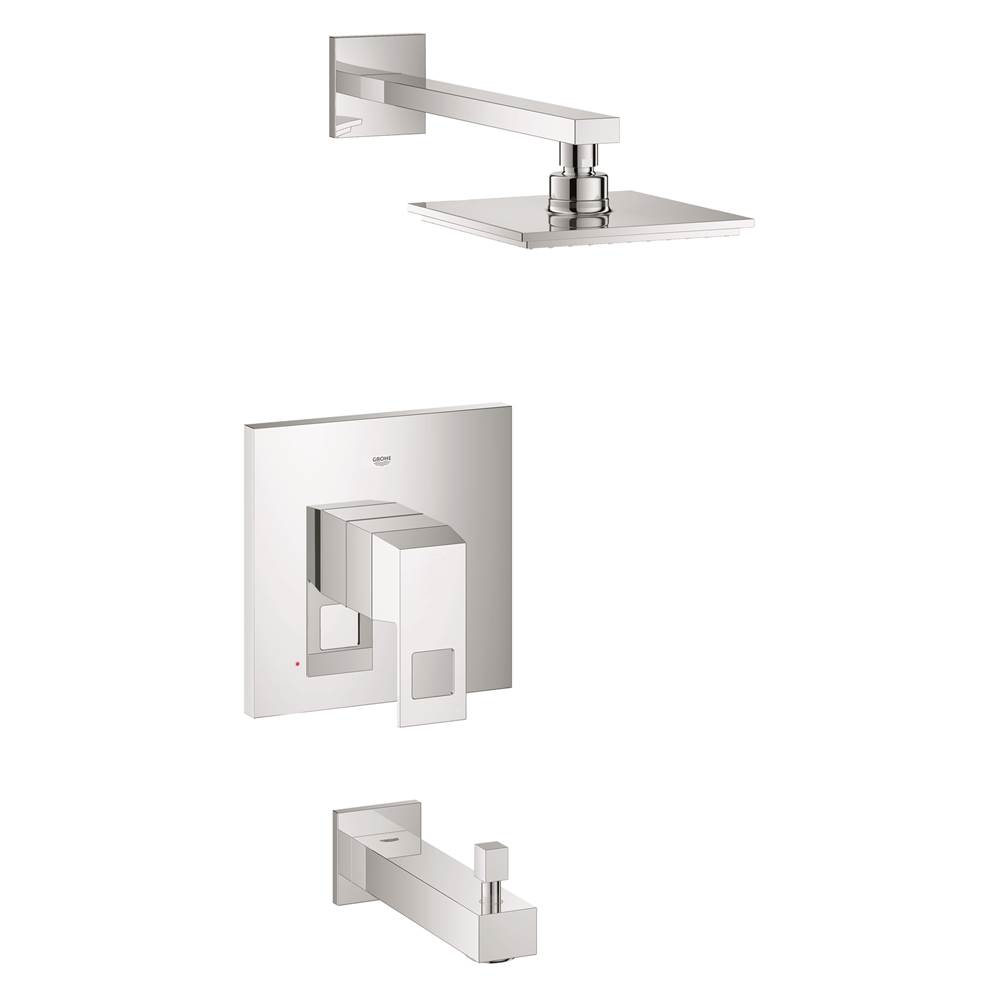 Grohe  Tub And Shower Faucets item 35027000