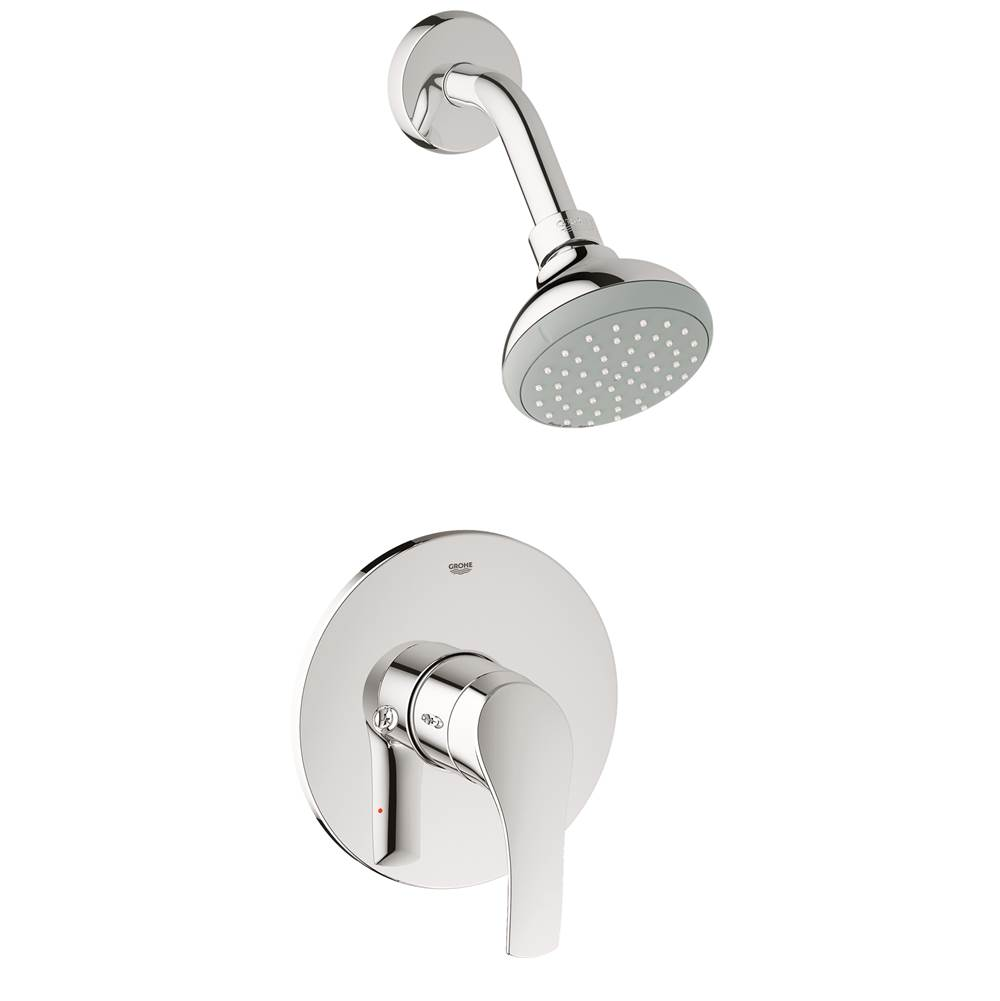 Grohe 35014002 at Grove Supply Inc. Serving the Delaware Valley ...