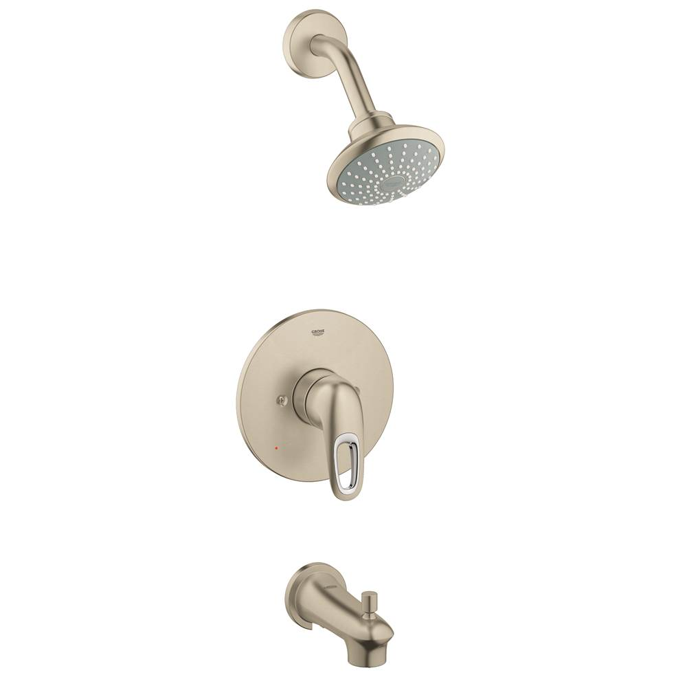 Grohe  Tub And Shower Faucets item 35062EN3