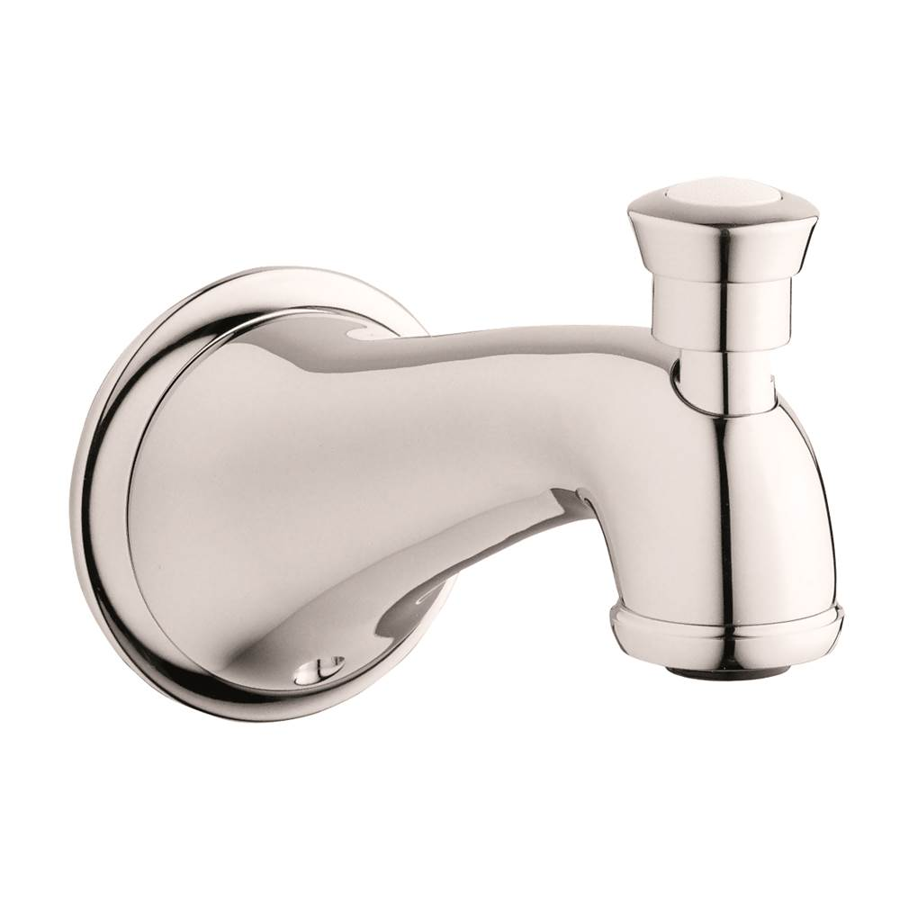 Grohe Wall Mounted Tub Spouts item 13603BE0