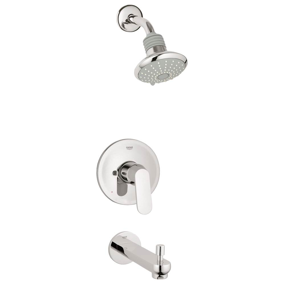Grohe  Tub And Shower Faucets item 35019000