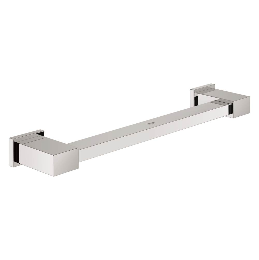 Grohe bathroom accessories - Grohe Bathroom Accessories Towel Bars Chromes Grove