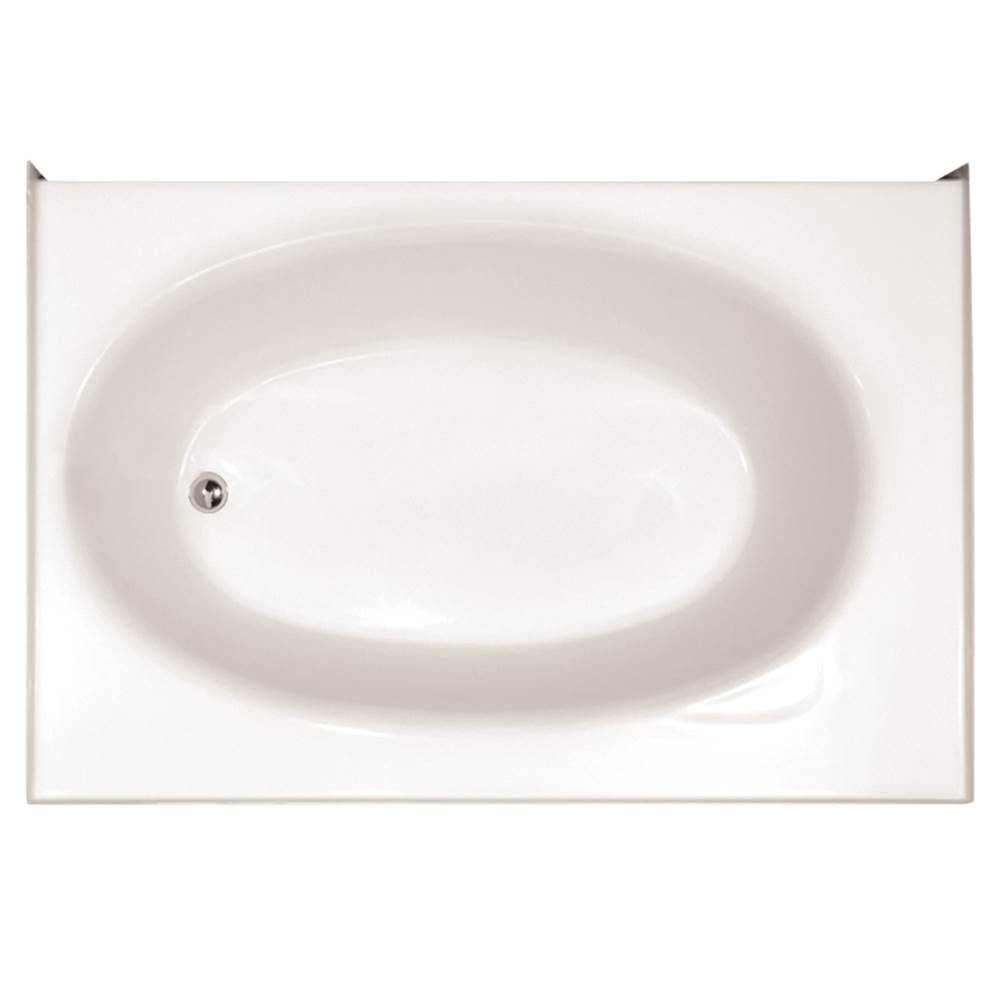 Hydro Systems Drop In Soaking Tubs item KON6036GTO-WHI-LH
