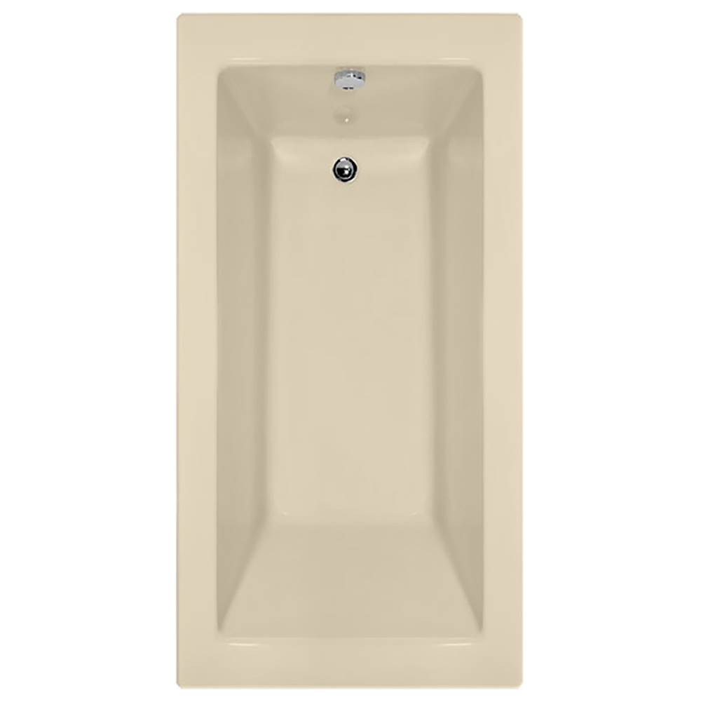 Hydro Systems Drop In Soaking Tubs item SYD6032ATO-BON-LH