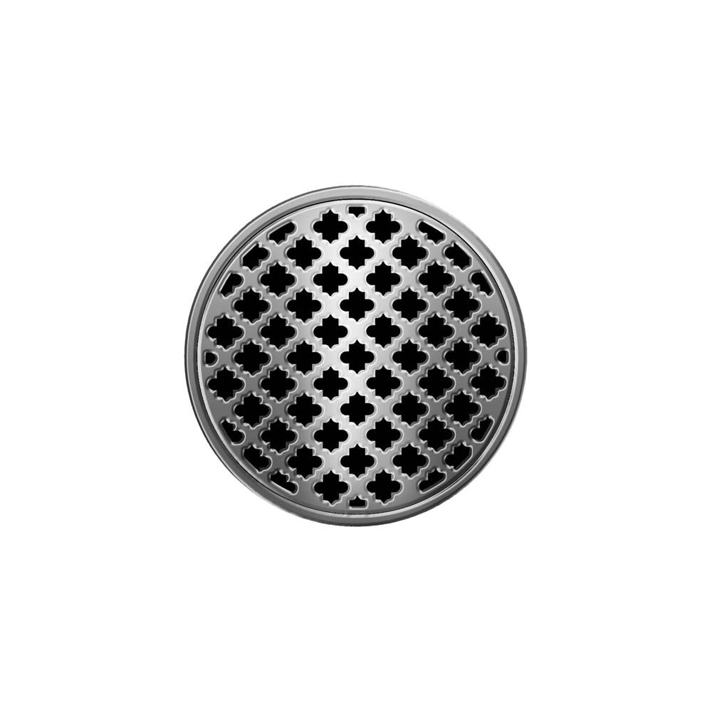 Infinity Drain Drain Covers Shower Drains item RMS 5 PS