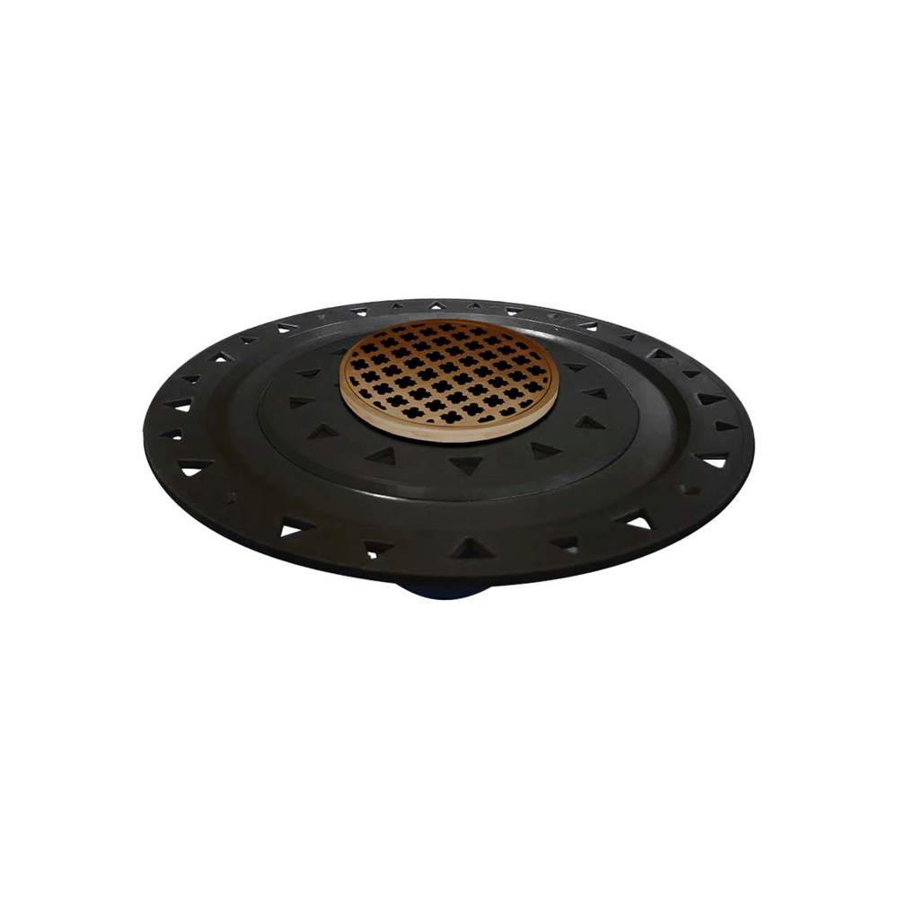 Infinity Drain Flanged Commercial Drainage item RMDB 5-A SB