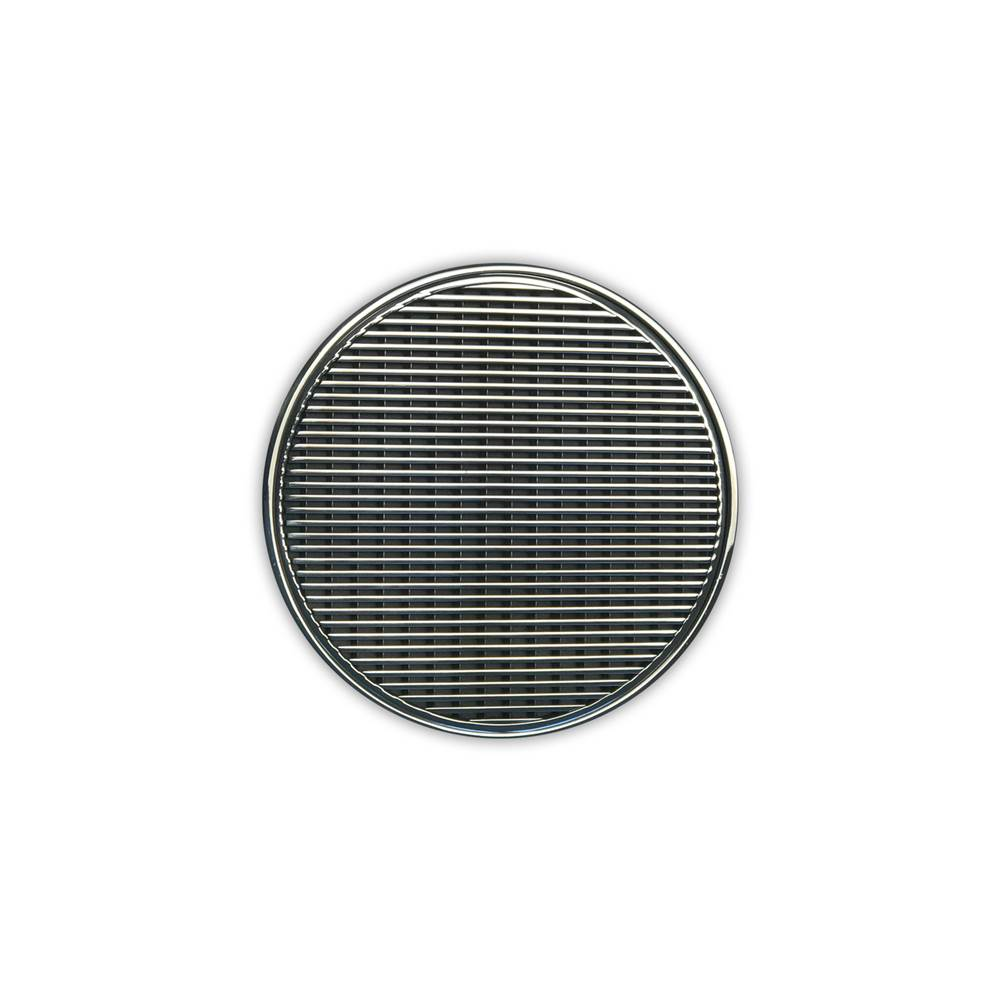 Infinity Drain Drain Covers Shower Drains item RWS 5 PS