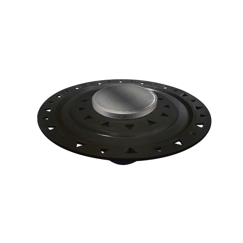 Infinity Drain Flanged Commercial Drainage item RWDB 5-A PS