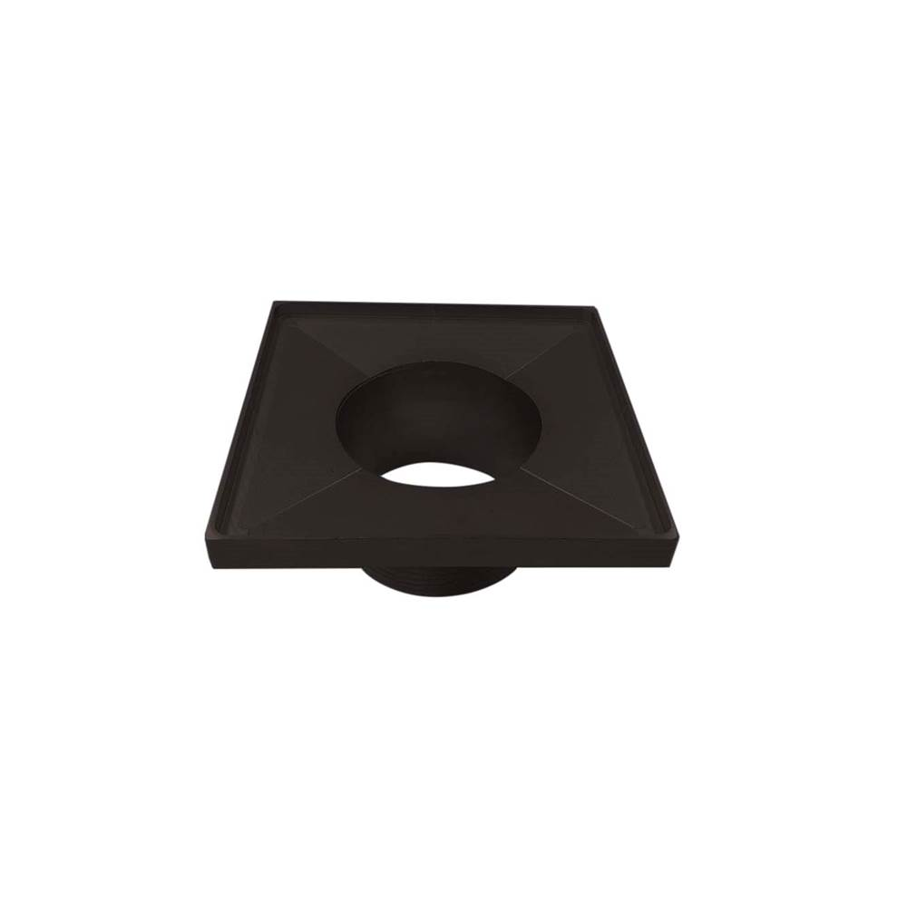 Infinity Drain Parts Shower Drains item T 42-ORB