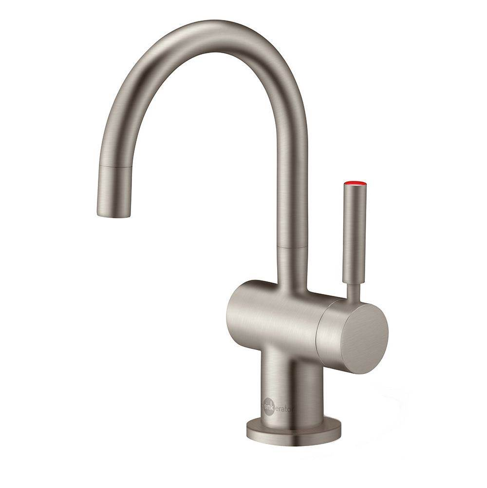 Insinkerator Pro Series Hot Water Faucets Water Dispensers item F-H3300 SN