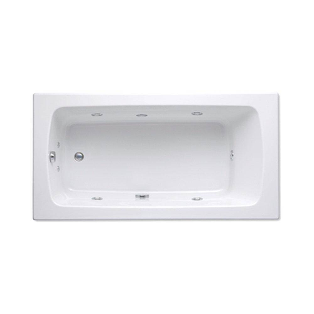 Jason Hydrotherapy Drop In Whirlpool Bathtubs item 2190.00.13.01