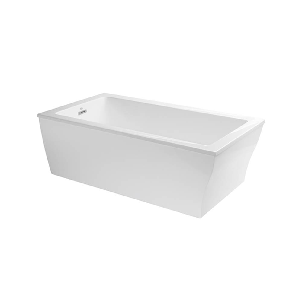 Jason Hydrotherapy Free Standing Air Bathtubs item 1165.04.21.01