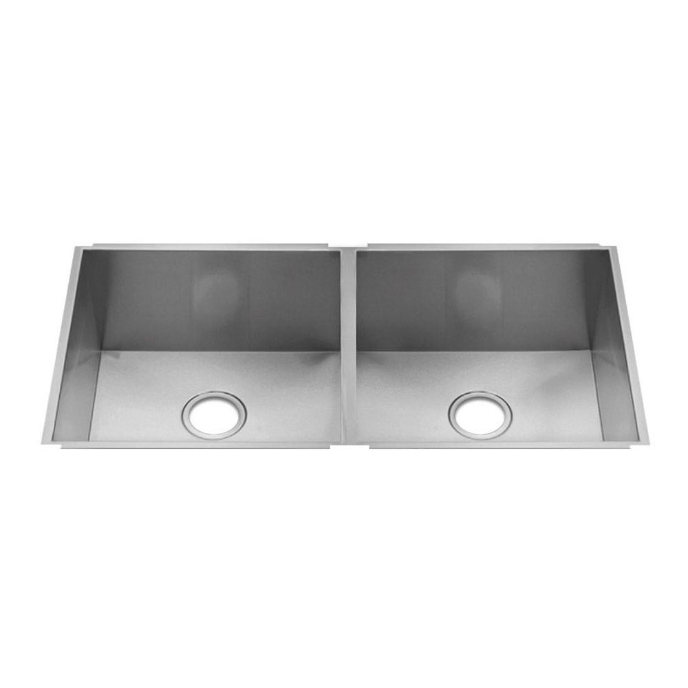 Home Refinements by Julien Undermount Kitchen Sinks item 003642