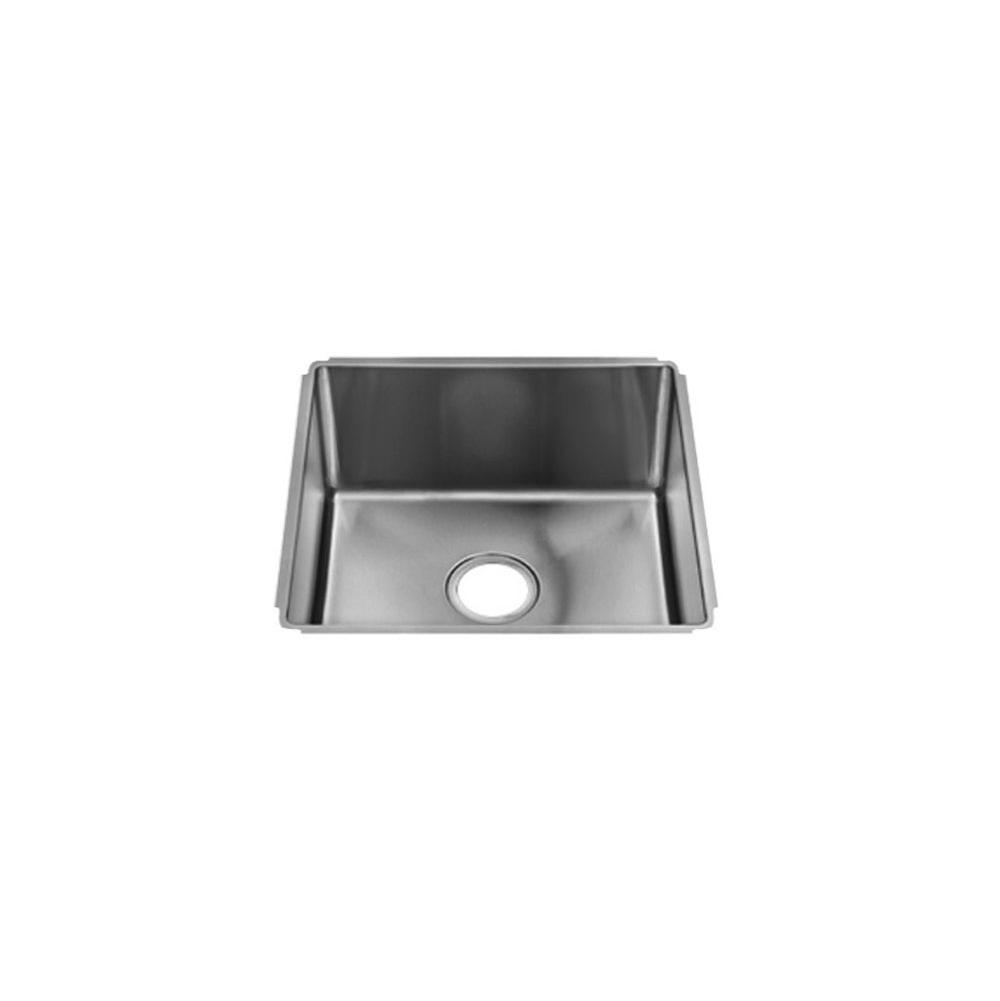 Home Refinements by Julien Undermount Kitchen Sinks item 025825