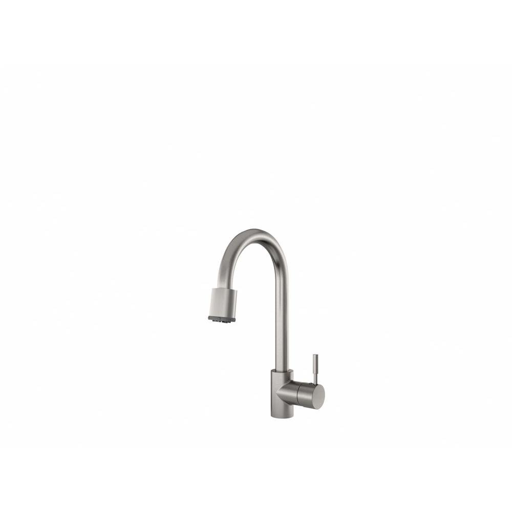 Home Refinements by Julien Single Hole Kitchen Faucets item 306010